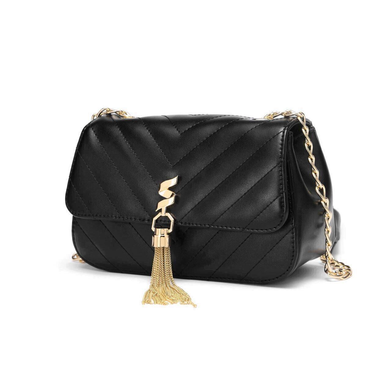 5ffa23df5b787f C'iel Sibyl quilted leather mini crossbody bag - Ciel Bags